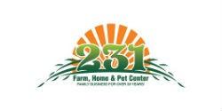 231 Farm Center