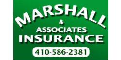Marshall & Associates Insurance, Inc.