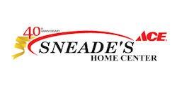sneades